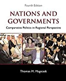 Nations and Government: Comparative Politics in Regional Perspective