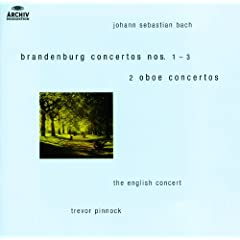 J.S. Bach: Concerto For 2 Harpsichords, Strings, And Continuo In C Minor, BWV 1060 - Arr. For Violin, Oboe, Strings & Continuo - 1. Allegro