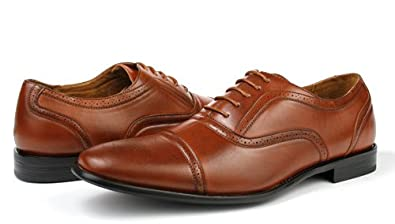 Mens Dress Shoes Wingtip