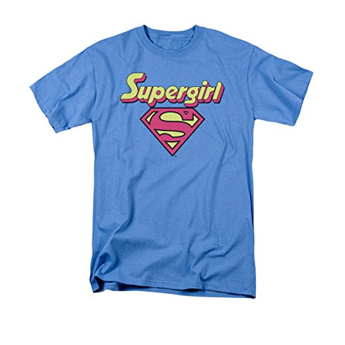 I'm A Supergirl T-Shirt