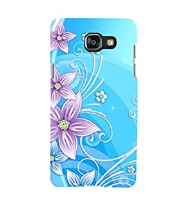 Phone Decor 3D Design Perfect fit Printed Back Covers For Samsung Galaxy A510