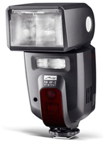 58 AF-2 MZ 58322OPL Digital Flash for Olympus,