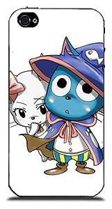 BroomCase Fairy Tail Carla couverture coque case cover