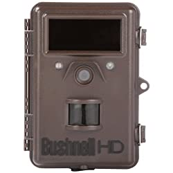 Bushnell 8 MP Trophy Cam