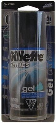 Gillette Shaving Gel 75 ml