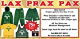 Anaconda Sports® Lax Prax 04 Lacrosse Package (Call 1-800-327-0074 to order)
