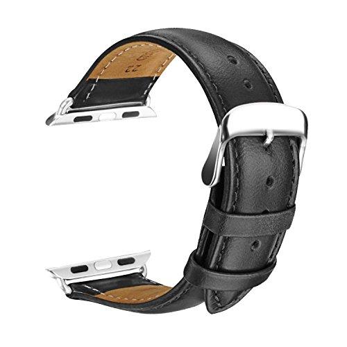 apple-watch-correa-sowtechtm42mm-banda-de-reloj-de-reemplazo-correa-de-cuero-de-piel-con-hebilla-mod