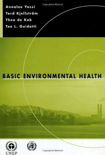 Basic Environmental Health 019513558X