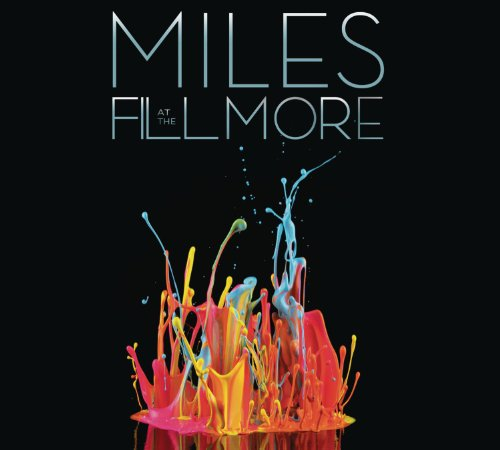 Miles Davis-Miles At The Fillmore 1970 The Bootleg Series Vol 3-4CD-2014-404 Download