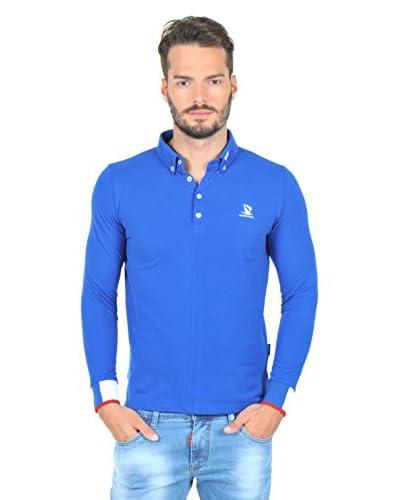Giorgio Di Mare Polo [Blu]