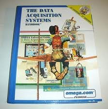 The data acquisition systems handbook.