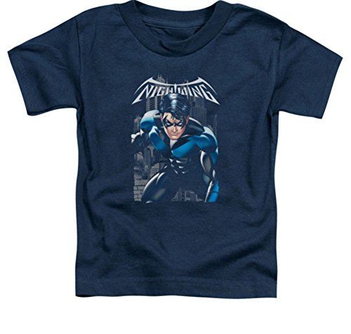 Batman Nightwing: A Legacy Toddler T-Shirt