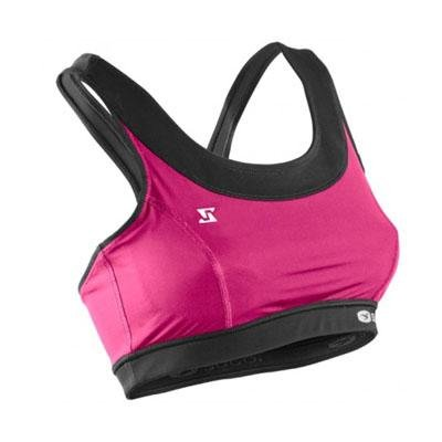 Buy Low Price Sugoi Women's RS Tri Bra (20066F)