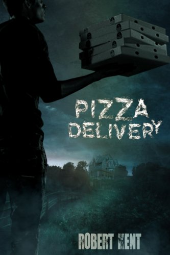 Free Kindle Book : Pizza Delivery