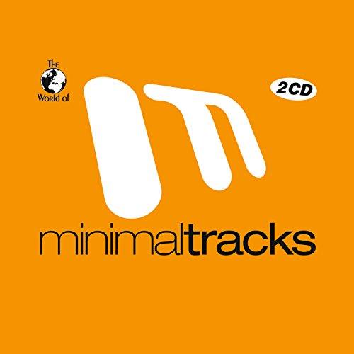 VA-Minimal Tracks-2CD-FLAC-2015-MTC Download