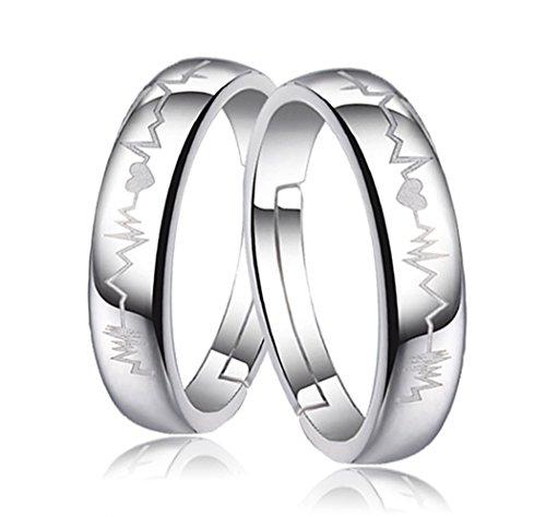 real-spark-acero-inoxidable-plata-925-love-telepatia-corazon-promesa-anillos-para-parejas