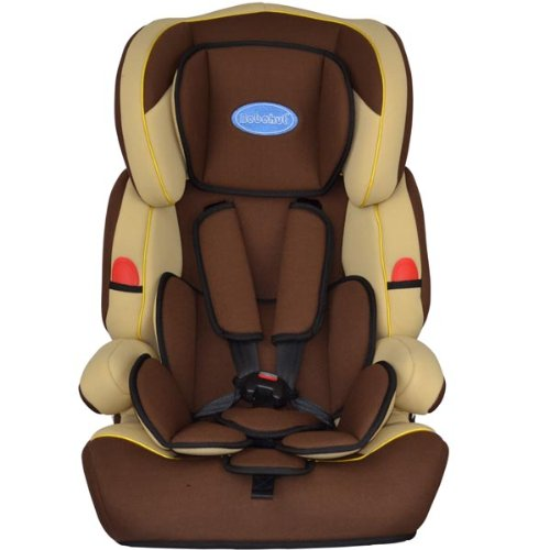 Opiniones de bebehut silla de coche para ni os grupos i for Sillas infantiles coche
