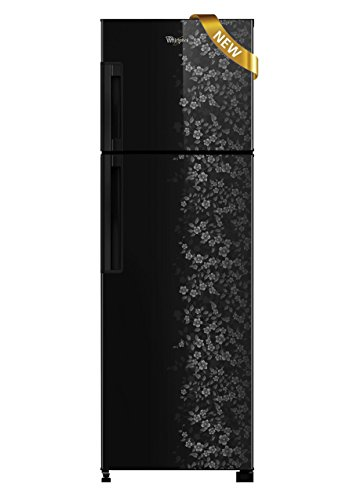 Whirlpool Neo IC305 Royal 4S 292 Litres Double Door Refrigerator (Midnight Bloom)