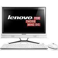 Lenovo C470 54,61 cm weiß