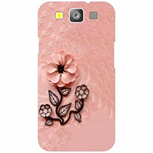Samsung I9300 Galaxy S3 Printed Mobile Back Cover