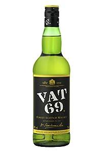 VAT 69 Blended Scotch Whisky 70 cl