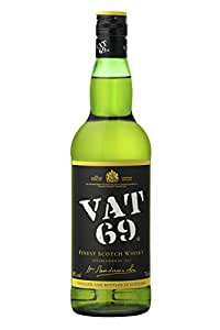 VAT 69 Blended Scotch Whisky 70 cl