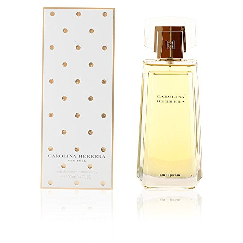 CAROLINA HERRERA EAU DE PERFUM VAPO 100 ML ORIGINALE