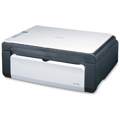 Ricoh RSP-100SU Monochrome Laser Printer