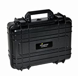 ProMaster 155 SystemPro Professional ABS Equipment Case