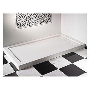 Amazon.com - MTI MTSB-SS7236HD Shower Base (72 Inch x 36