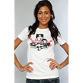 tokidoki The Grim Greasers Tee,T-shirts for Women