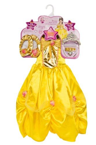 Rubies Beauty Dress-Up Set Child, Size 4 to 6