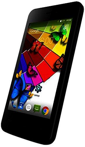 Mobistel N403-B Cynus E4 Smartphone (3G) schwarz