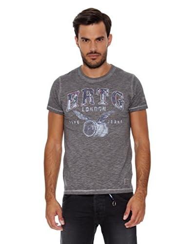 Pepe Jeans London T-Shirt Delmore [Grigio]