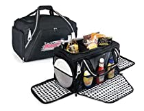 The Excursion Tailgate Cooler