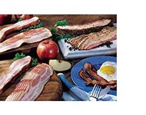 Nueske's Applewood Smoked Bacon Sampler Gift Box