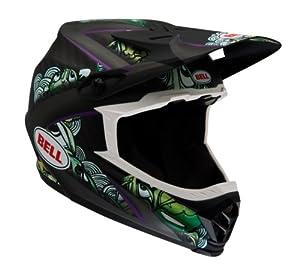 Bell Full 9 Full Face Tayliens Helmet by Bell
