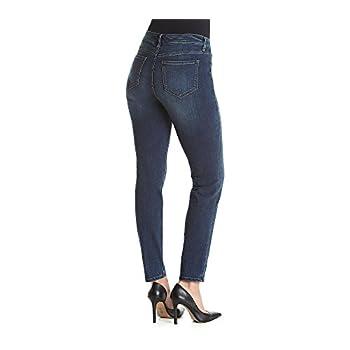 Nine West Vintage America Collection Boho Skinny Jean
