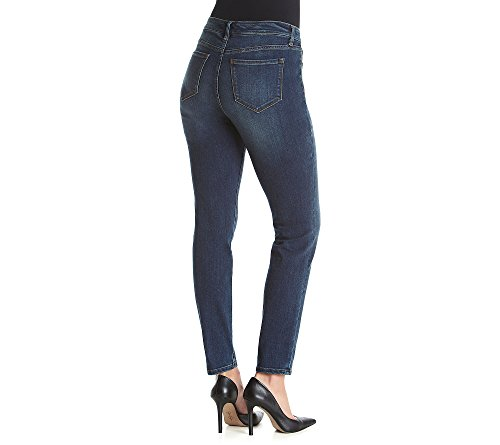Nine West Vintage America Collection Boho Skinny Jean 2