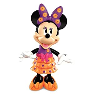 Amazon.com: Fisher-Price Minnie Mouse Scented Figure