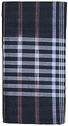 Velvet GoldPlus Men's Cotton Lungi (VTGP222)