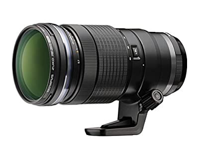 Olympus M 40-150mm f/2.8 Interchangeable PRO Lens for Olympus/Panasonic Micro 4/3 Cameras