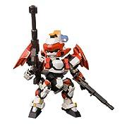 フルメタル・パニック! D-スタイル ARX-8 レーバテイン (ノンスケール プラスチックキット)