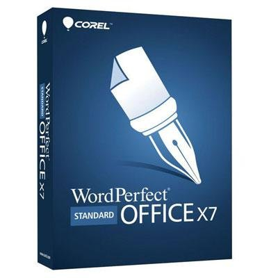 Wordperfect Officex7 Stand Upg