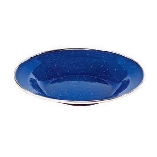 Plate, Enamel 8.5
