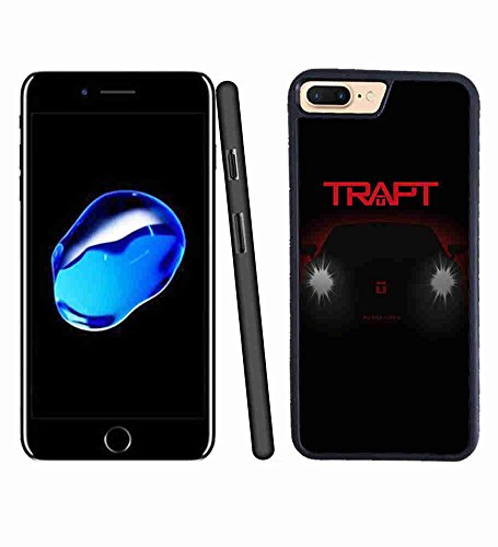 Ultra Slim Case per Apple iPhone 7 Plus Custodia Cover Rock Band Trapt