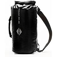 Aqua Quest Mariner 10 - 100% Waterproof Dry Bag Backpack - 10 L, Durable, Comfortable, Lightweight, Versatile...