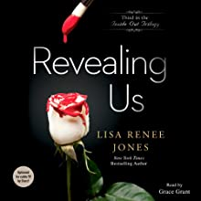 Revealing Us: Inside Out Series, Book 3 (       UNABRIDGED) by Lisa Renee Jones Narrated by Grace Grant