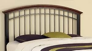 Home Styles Modern Craftsman King/California King Headboard
