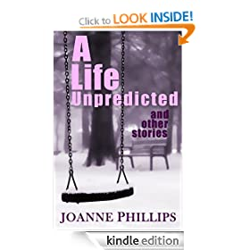 A Life Unpredicted and other stories